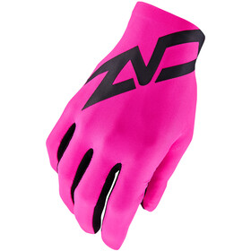 Supacaz SupaG Twisted Gants, black/neon pink